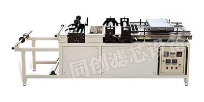 威尼斯人官网_TCSB-600-700内芯折纸机