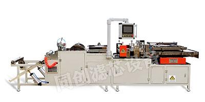 TCSB-QZD800全自动折纸机(高档滤清器专用)