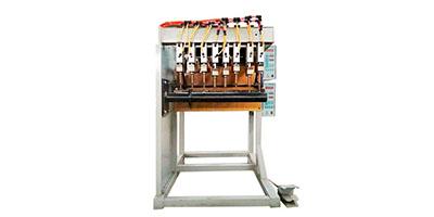 威尼斯人官网_TCSB-DT10多头排焊机
