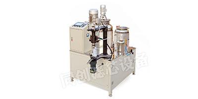 TCSB-Q500全自動端蓋注膠機