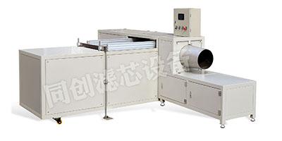 威尼斯人官网_TCSB-BZJ320装纸机(抱纸机)
