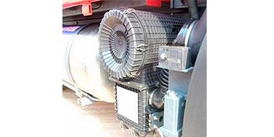 卡車濾清器設備