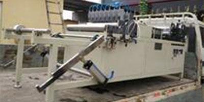 工程車濾芯設備