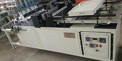 大型內芯折紙機