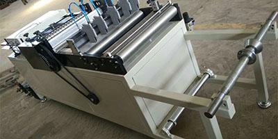 内芯折纸机