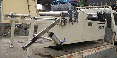 工程车滤芯设备生产厂家