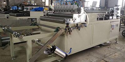 客车滤清器设备生产厂家