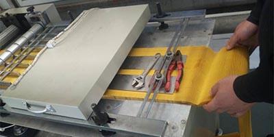 轻型车滤芯设备厂家