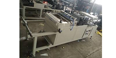 新型折纸机