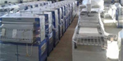 汽车空气滤清器设备厂家