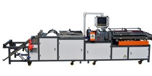 全自动折纸机