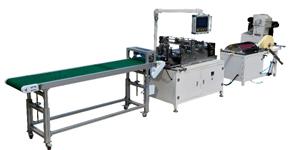板滤折纸机