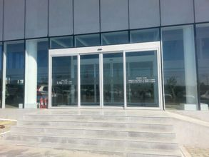 郑州自动玻璃门
