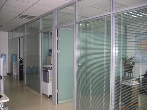 郑州活动玻璃隔断