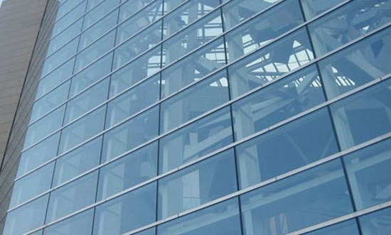 郑州玻璃幕墙多少钱
