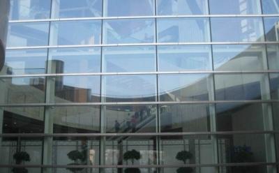 河南玻璃幕墙厂