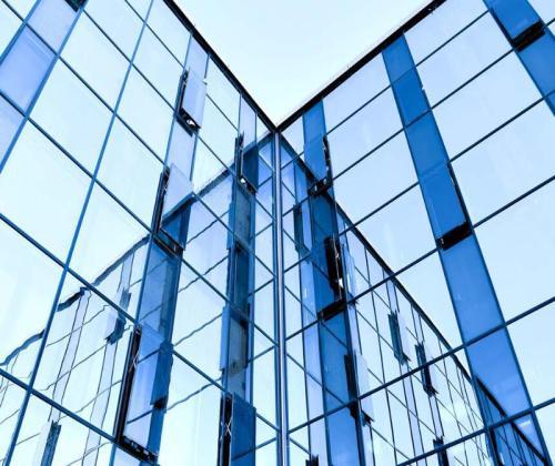 河南玻璃幕墙价格