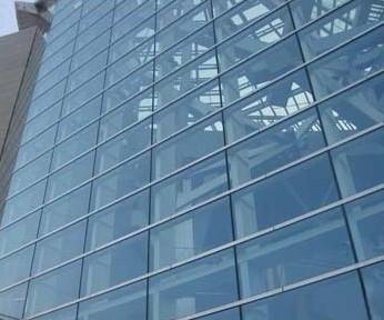 河南玻璃幕墙公司哪家好