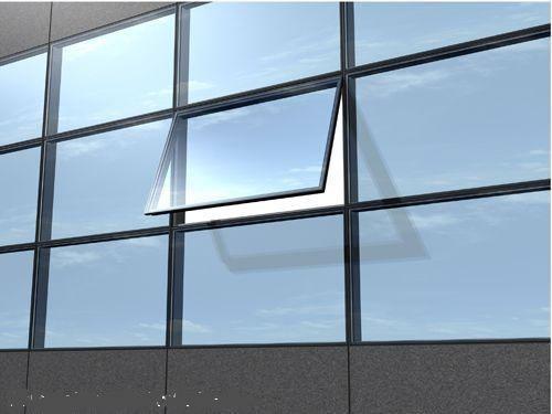 河南玻璃幕墙公司选哪家