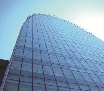 河南玻璃幕墙供应商