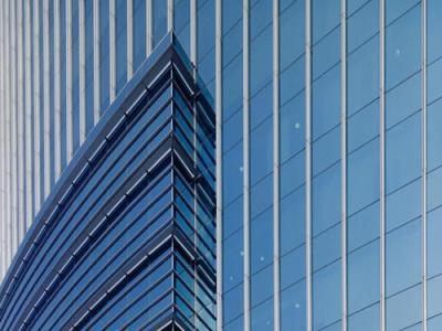 郑州玻璃幕墙费用