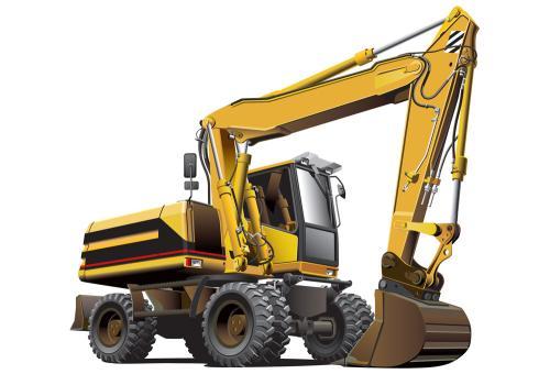 武汉打桩机租赁如何解决武汉护栏打桩机进入夏季施工常见故障 告诉你保养挖掘机的秘诀
