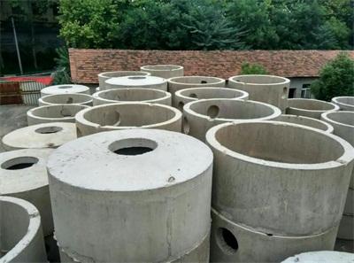 武汉化粪池厂家