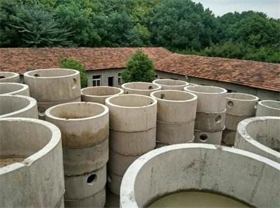 武汉化粪池生产厂家