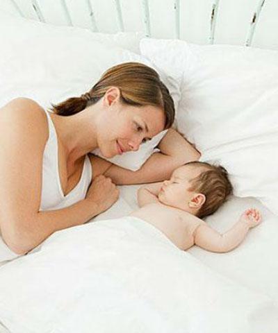【图文】哺乳期的母体健康_月子护理公司建议
