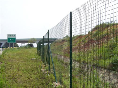 西安高速公路护网