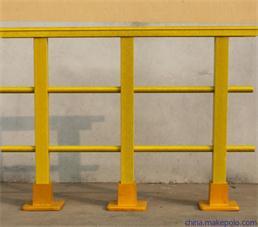 玻璃钢护栏小样