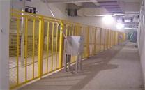 西安玻璃护栏