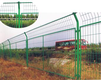 高速绿化带防护网