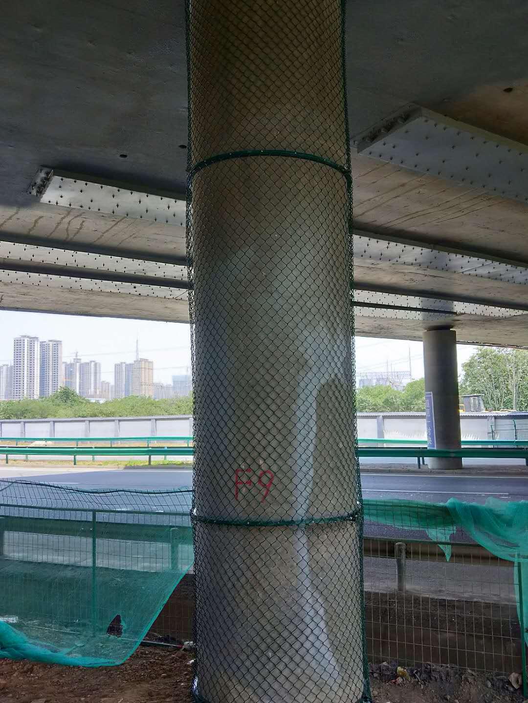 垂直绿化网