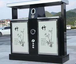 陝西垃圾桶廠家
