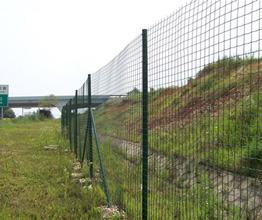 高速路綠化帶護網