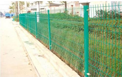 绿化带防护网