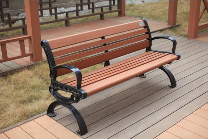 塑木相关产品之座位
