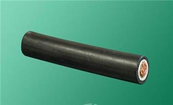 耐高温橡套电缆