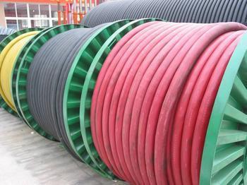 水泵专用电缆