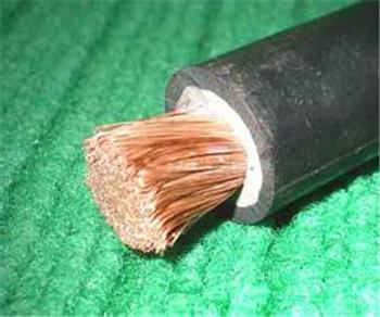 水泵橡套电缆