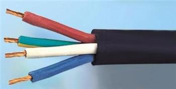 轻型橡套电缆