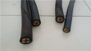 橡套线缆厂家