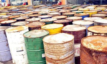 武汉废溶剂油回收