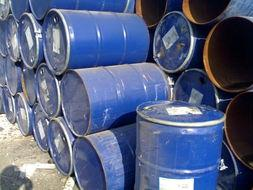 汉口废空压机油回收