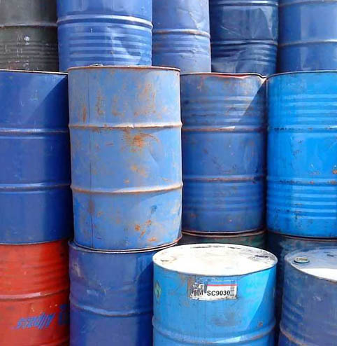 武汉二手机油回收