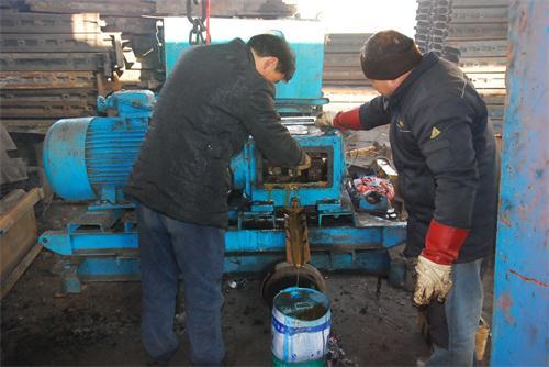 武昌废油回收