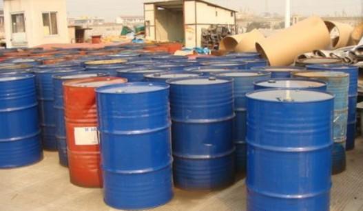 漢口廢油回收