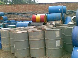 汉阳废油回收