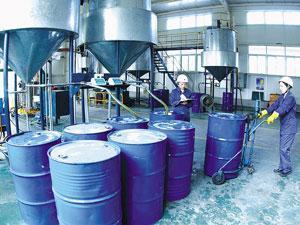 汉口北废油回收
